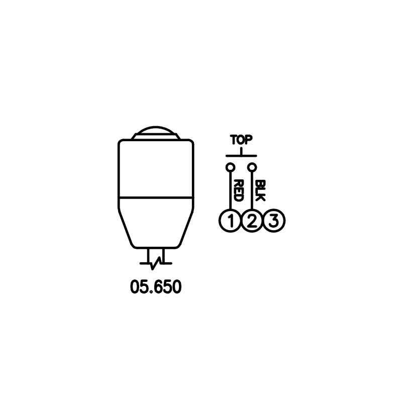 Push button wiring details