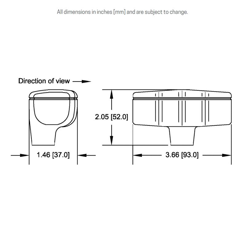 MG1 dimensions