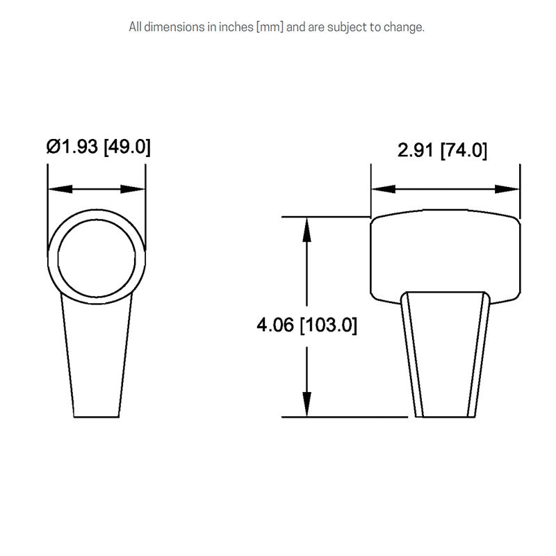 MG2 dimensions