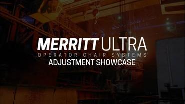 Merritt Ultra Adjustment Showcase