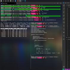 Prozesse mit Shell Script überwachen. Beenden wenn CPU Last zu groß