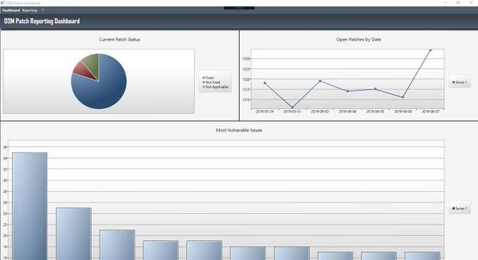Installation der DSM Management Suite unter Windows Server 2016