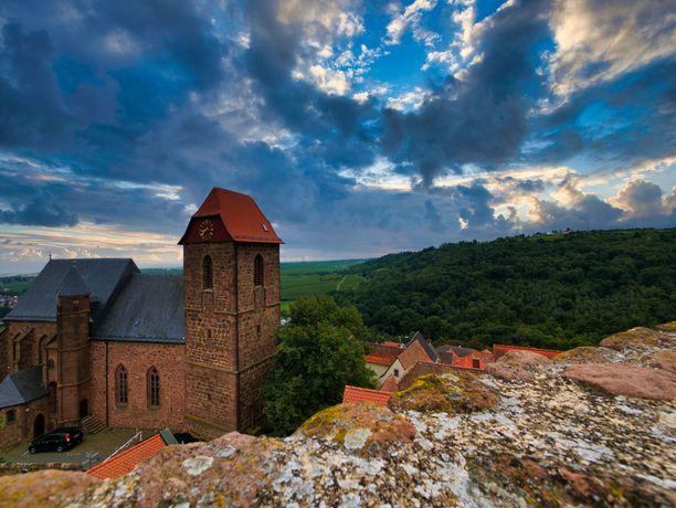 Neuleiniger Schloss