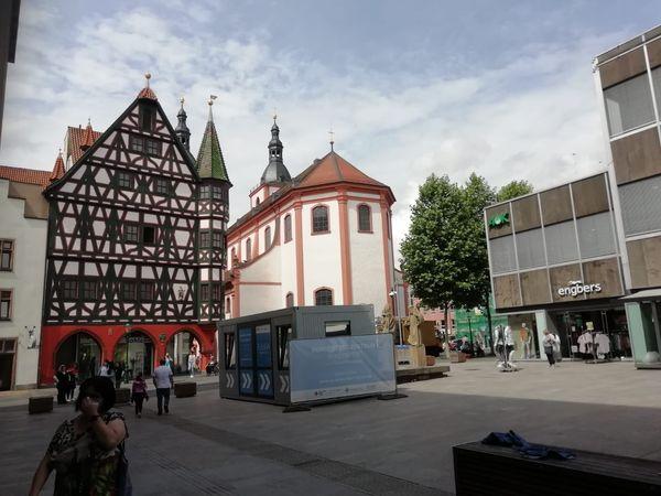 Fulda Innenstadt
