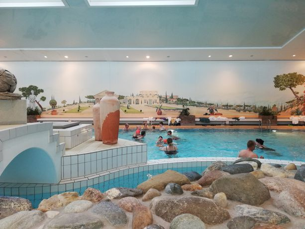 rhön park aktiv resort pool