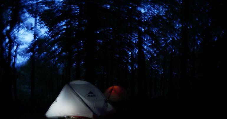 Wildcampen in Deutschland - Was ist rechtlich erlaubt?