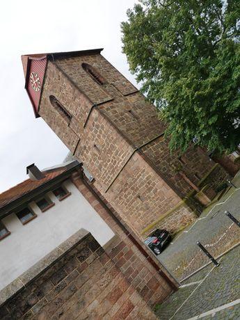 Neuleiniger Schloss Turm