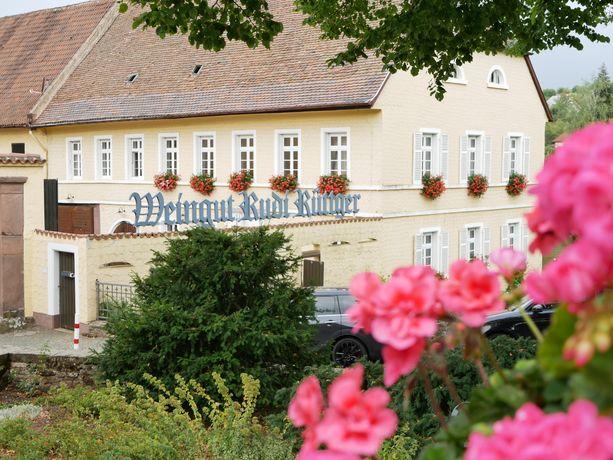Weingut in Neuleingen am Schloss