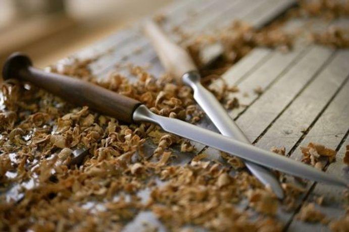 Fotoshooting Drechsel und Holzhandwerk