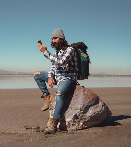 Smartphone oder GPS Gerät? Was ist das beste für mich?