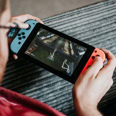 Nintendo Switch oder lieber Steam Deck - Was die Handhelds unterscheidet