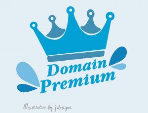 Domain Premium