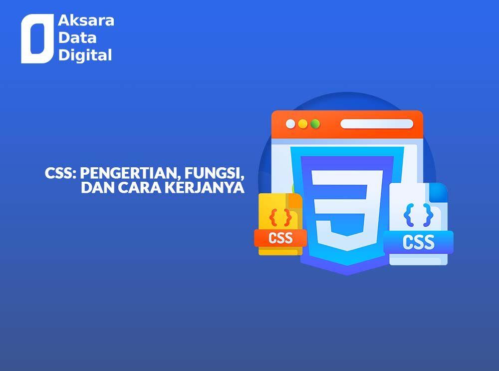 CSS adalah