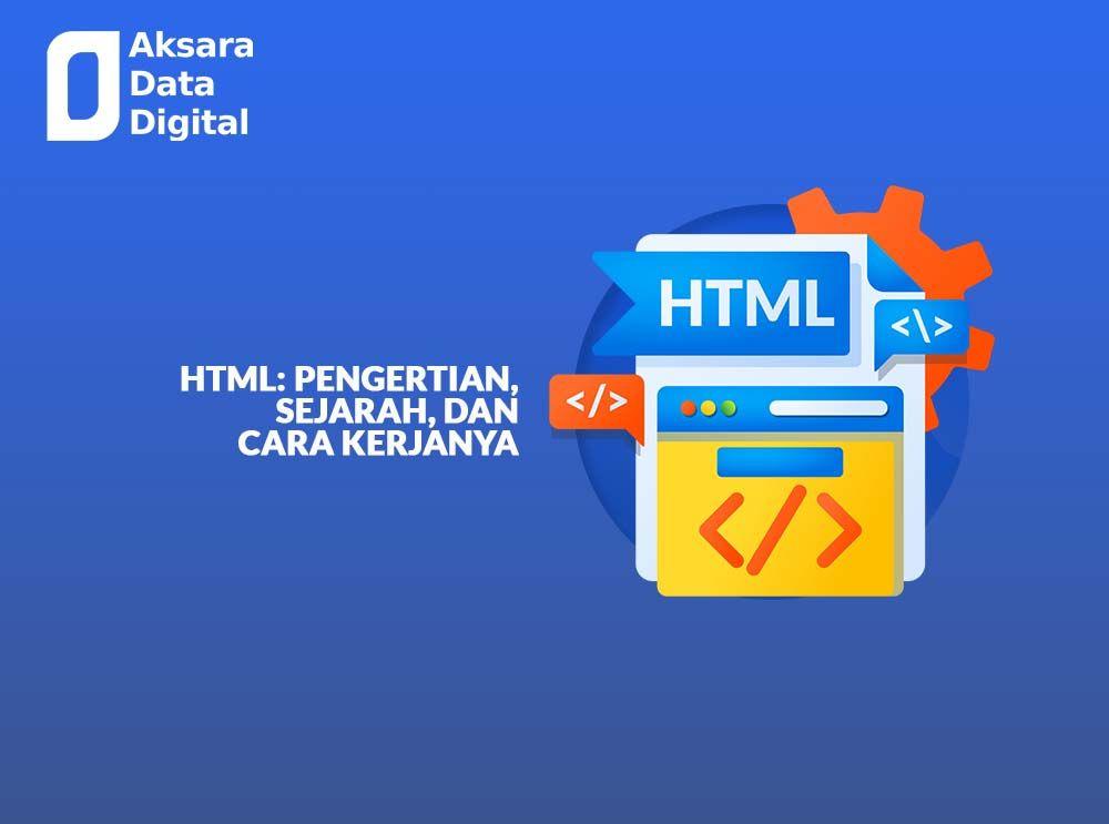 HTML adalah