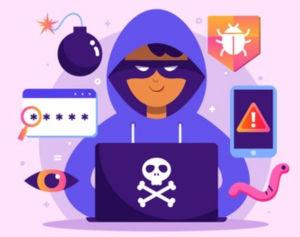 Serangan DDoS adalah