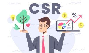 Manfaat CSR