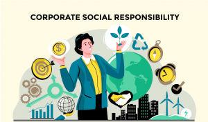 Jenis-jenis CSR