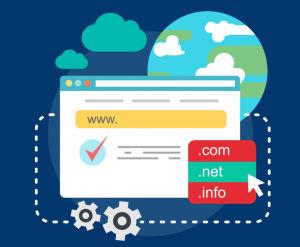Apa Itu Ekstensi Domain