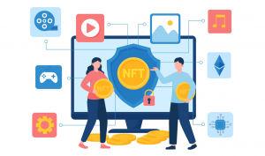 NFT adalah
