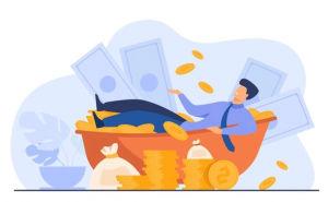 Pasif Income
