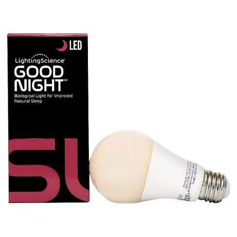 Good Night Light Led Sleep
