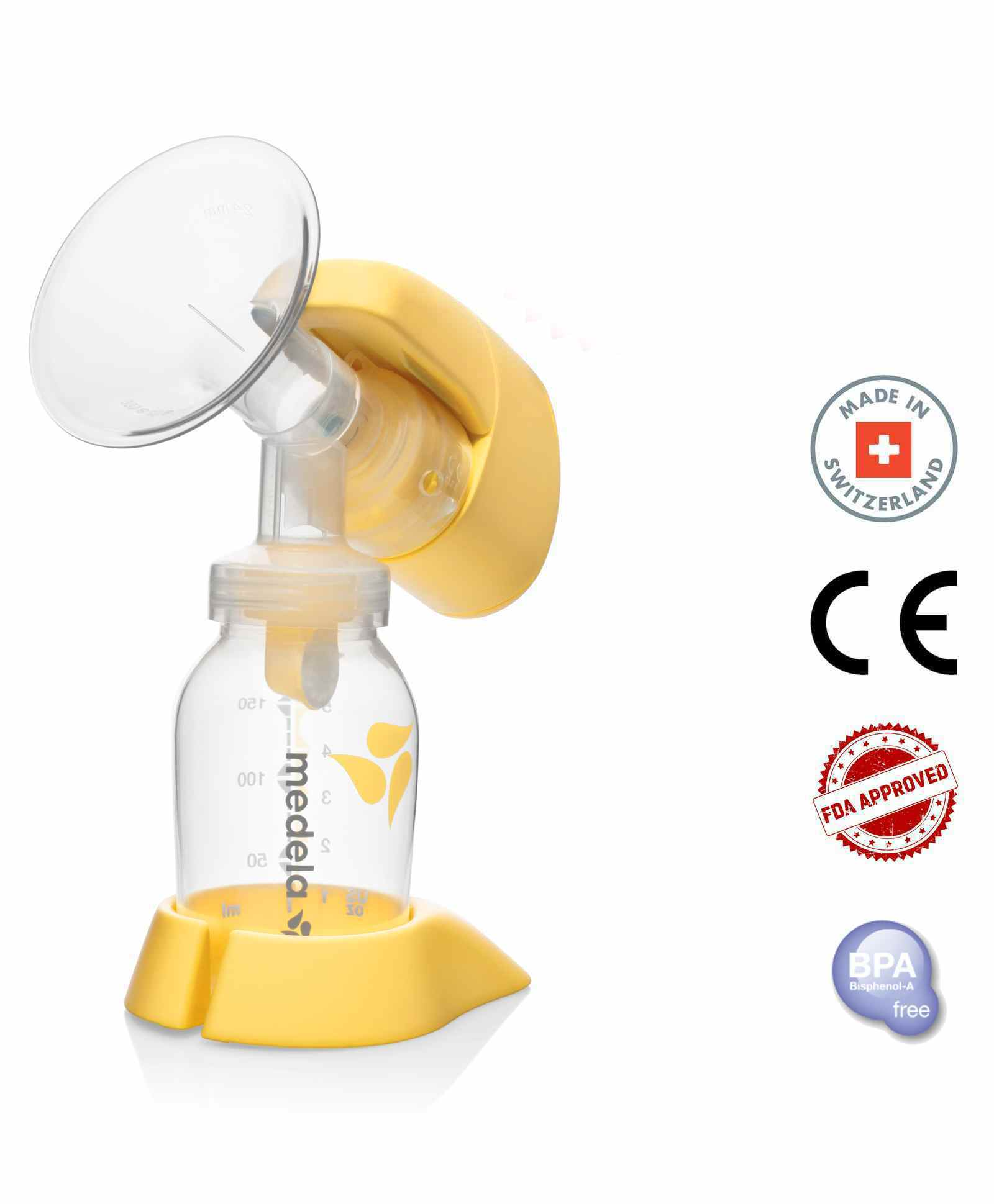 Medela Mini Electric Breast Pump Buy Online In Antigua And