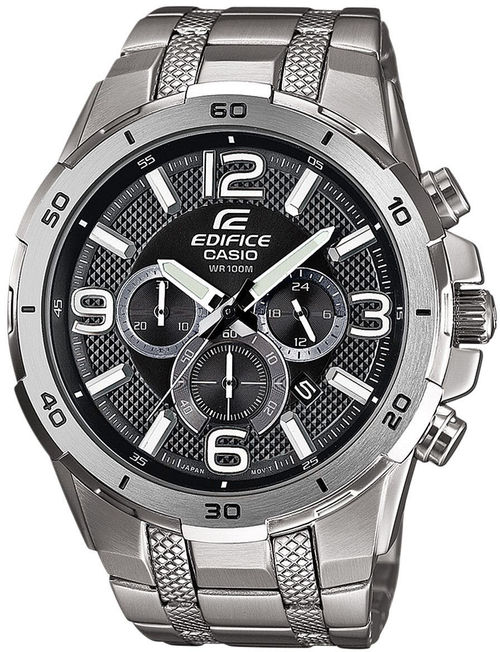 Casio Watch Edifice Chronograph Limited Edition D Buy Online In