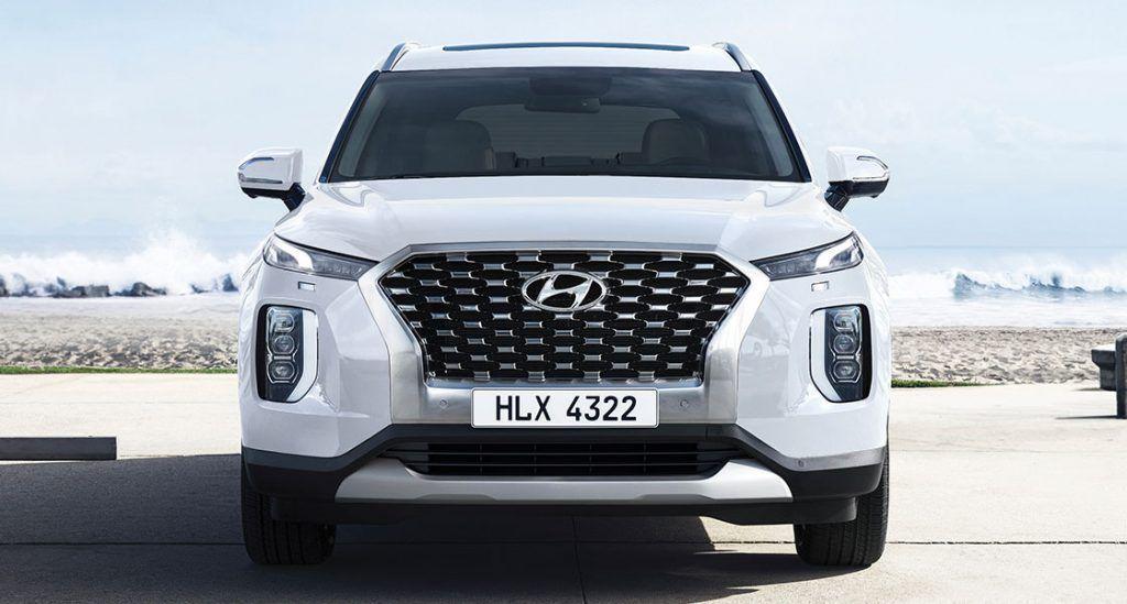 Upcoming Hyundai Palisade Suv India Launch Things You Need To Know