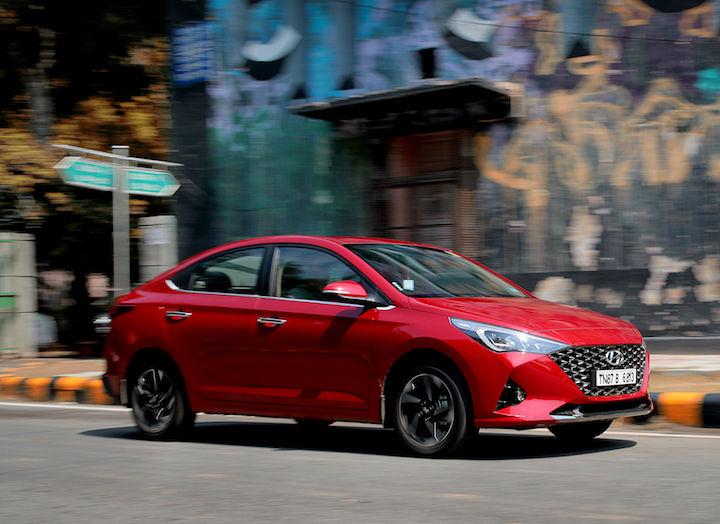 2020 Hyundai Verna Facelift Review