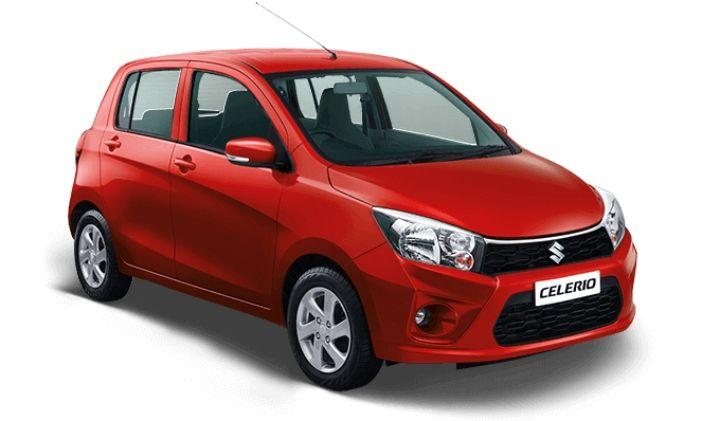 Maruti Suzuki September 2020 Discount