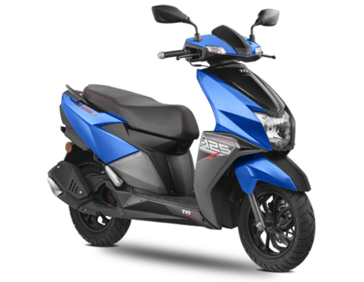 Honda Grazia Loan