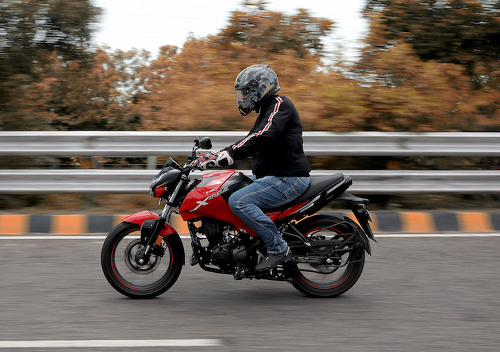 2020 Hero Xtreme 160R BS6 Pros and Cons