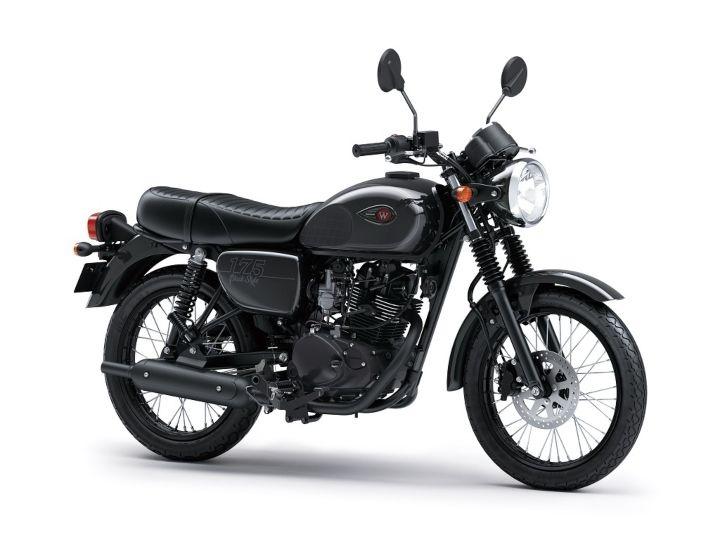 2021 Kawasaki W175 BS6 Price