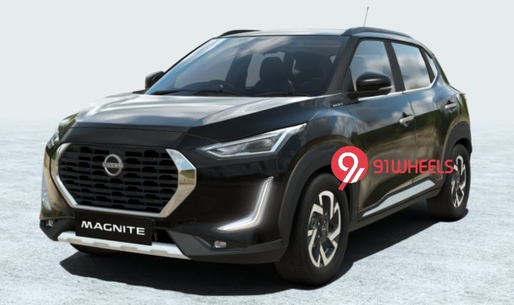 Upcoming Nissan Magnite Launch