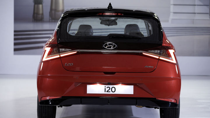 2020 Hyundai i20 Price and Variants Explained