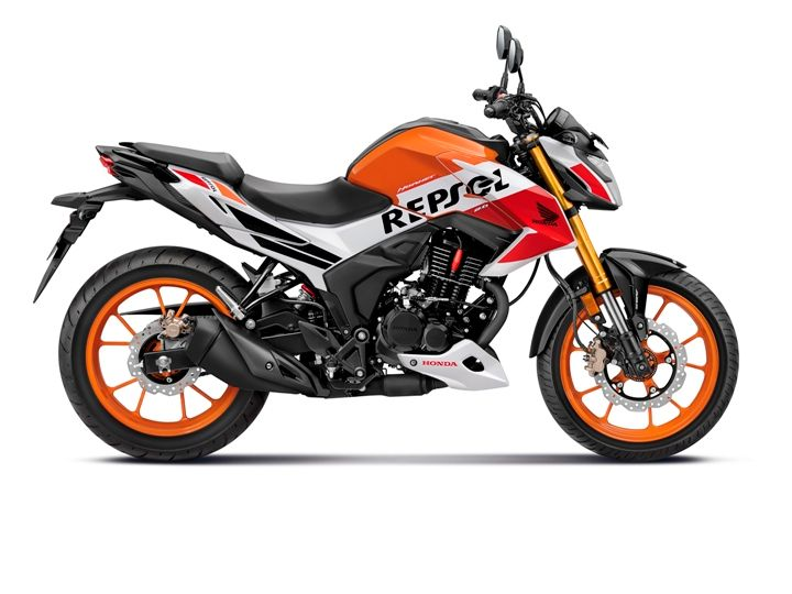 Honda Horner Repsol And Dio Repsol