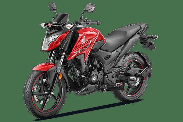 Honda xBlade BS6