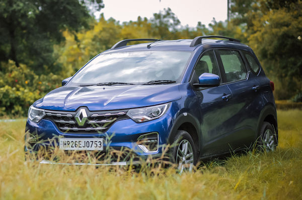 Renault Triber 2020 Price Photos Reviews Specs And Offers 91wheels