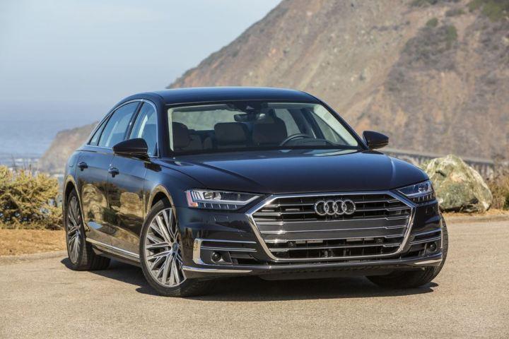 2020 Audi A8L Launch In February; Bookings Open