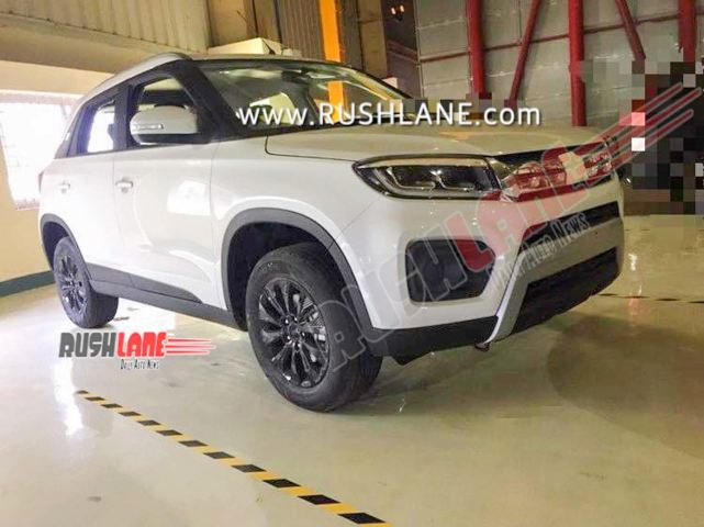 Upcoming 2020 Suvs In India Under Rs 15 Lakh