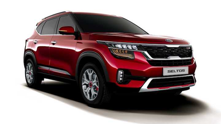 Kia Seltos Sees Price Hike Of Up To Rs 35,000 - Details