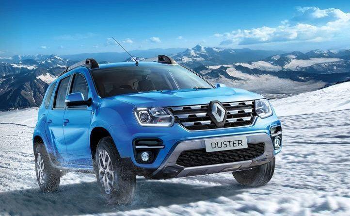 Renault Diesel Engines Image
