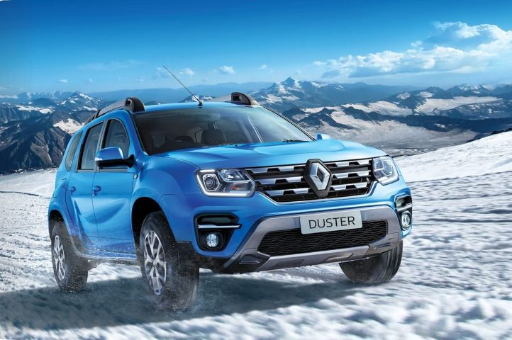 Renault Pulls The Plug Of Diesel Engines In India