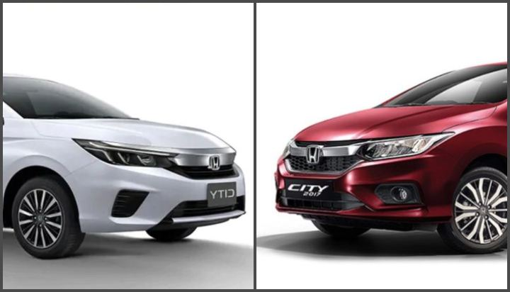 Honda Cars India Plans To Sell The 2020 City Along With Fourth Gen Model