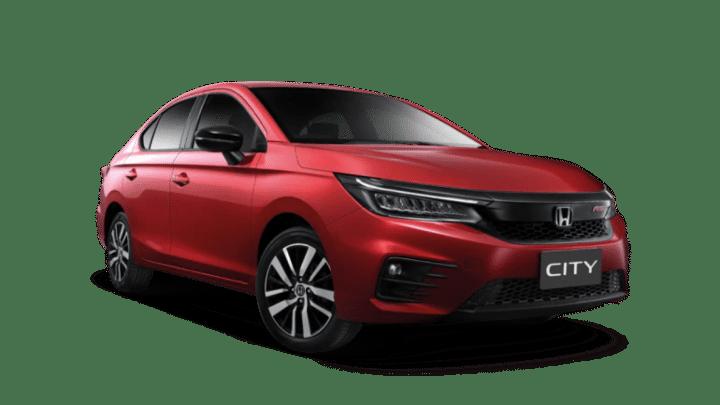2020 Honda City India Launch