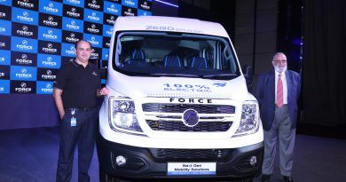Force Motors T1N