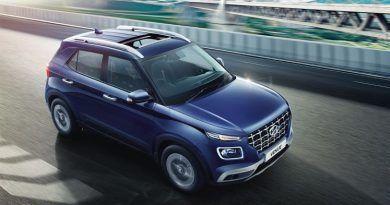 Hyundai Venue Bookings Image