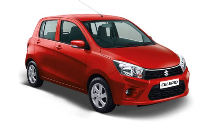 Maruti Suzuki Celerio BS6 Launched - Price Starts At Rs 4.41 Lakh