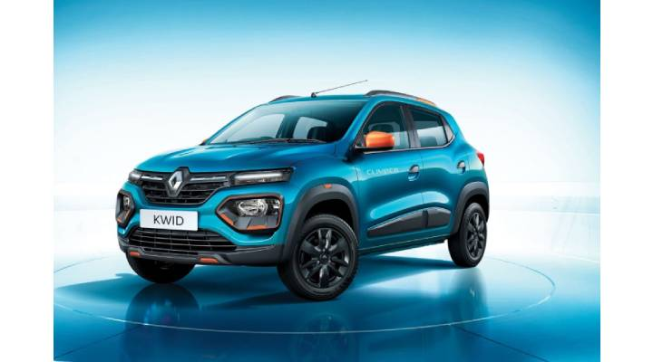 Renault Kwid BS6 Launched At Rs 2.92 Lakh; Gets A Price Hike Of Rs 9k