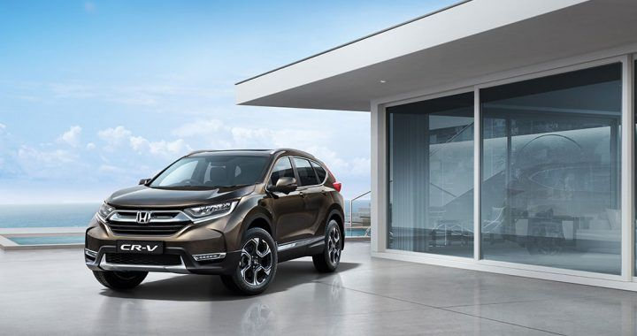 Honda Car Discounts for January 2020